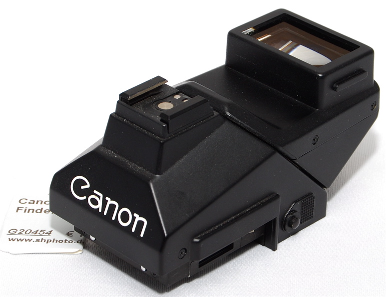 Datei:Canon f. F1 Speed Finder FN Arsenal.jpg